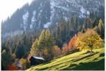 isenfluh-automne