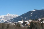 contamines-montjoie-village